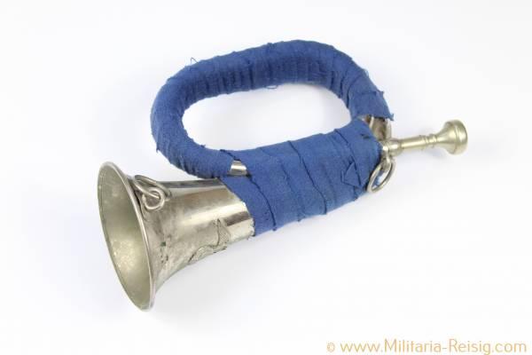 SA Trompete / Signalhorn, 3. Reich
