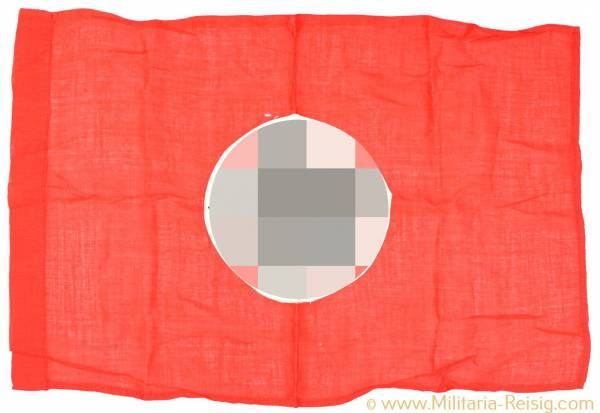 Nationalfahne Hakenkreuzfahne 3. Reich