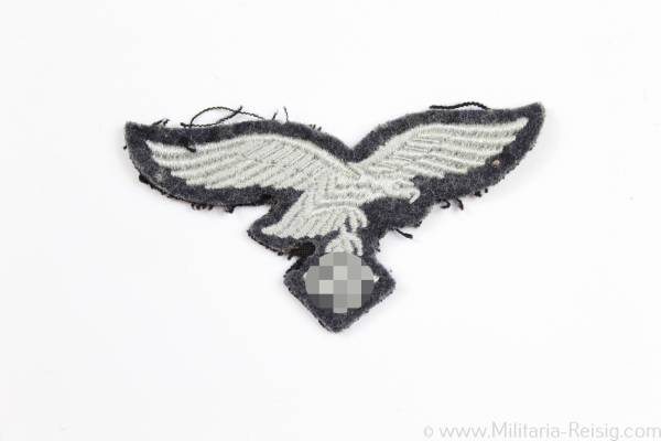 Abzeichen Mützenadler der Luftwaffe