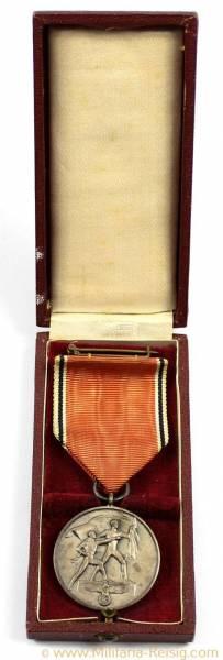 Medaille zur Erinnerung an den 13. März 1938 (Österreich-Medaille)