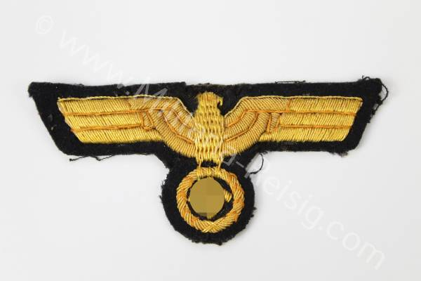 Kriegsmarine Brustadler für Marineoffiziere