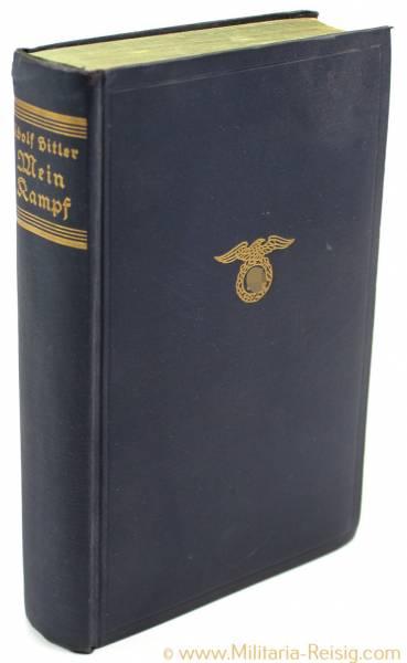 Mein Kampf Volksausgabe 1934