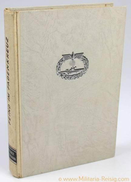 "Buch ""Feind im Fadenkreuz - U-Boot auf Jagd im Atlantik"""