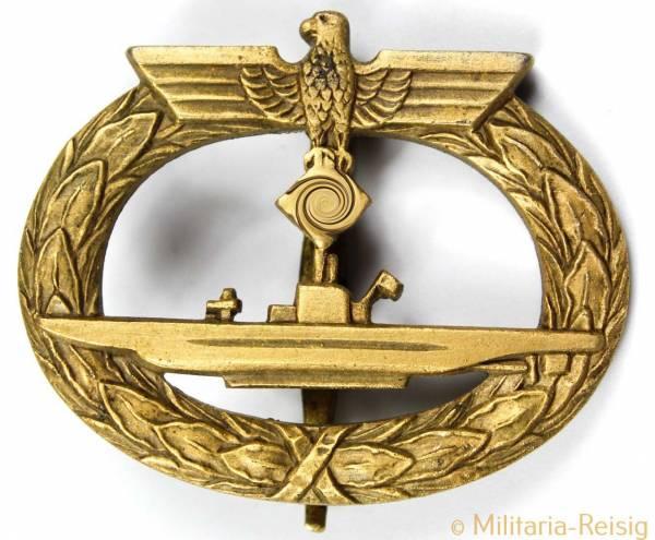 U-Boot-Kriegsabzeichen 1939