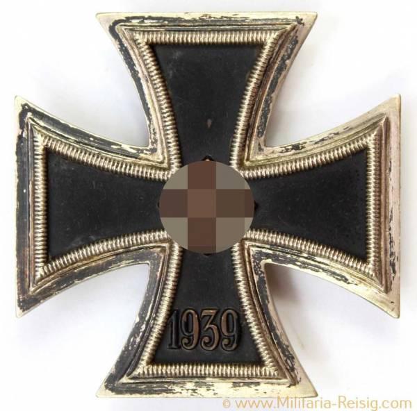 Eisernes Kreuz 1. Klasse 1939, Herst. Wilhelm Deumer, Lüdenscheid