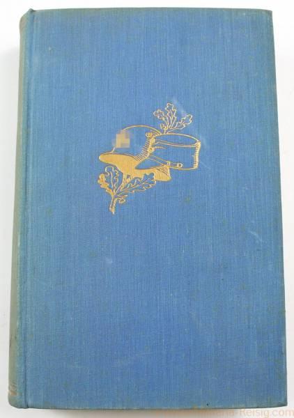 Der Befehl des Gewissens 1937, 4. Auflage