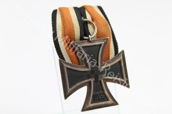 Eisernes Kreuz 2. Klasse, Einzelspange