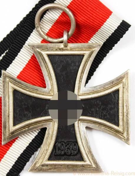 Eisernes Kreuz 2. Klasse 1939, Herst. 7 (Paul Maybauer, Berlin)