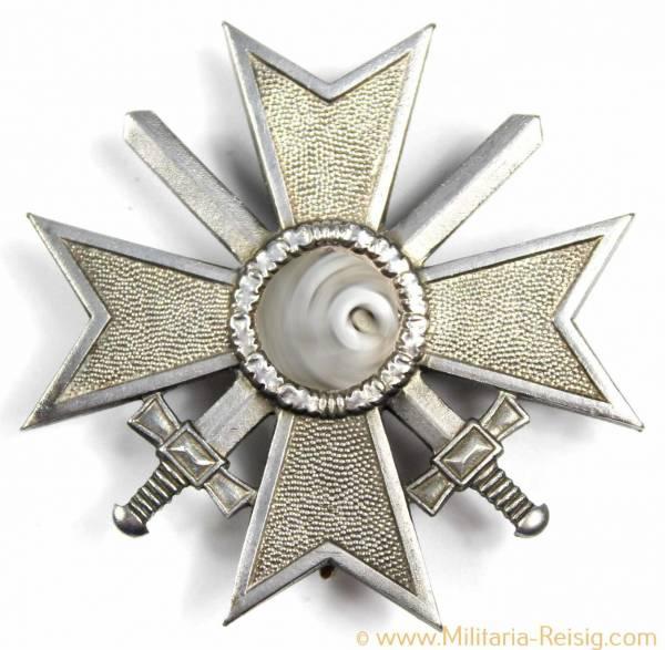 Kriegsverdienstkreuz 1. Klasse 1939, Herst. 4 (Steinhauer & Lück, Lüdenscheid)