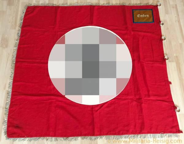 NSDAP Ortsgruppenfahne Emden