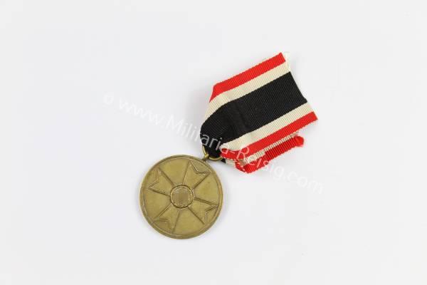 Kriegsverdienst-Medaille 1939