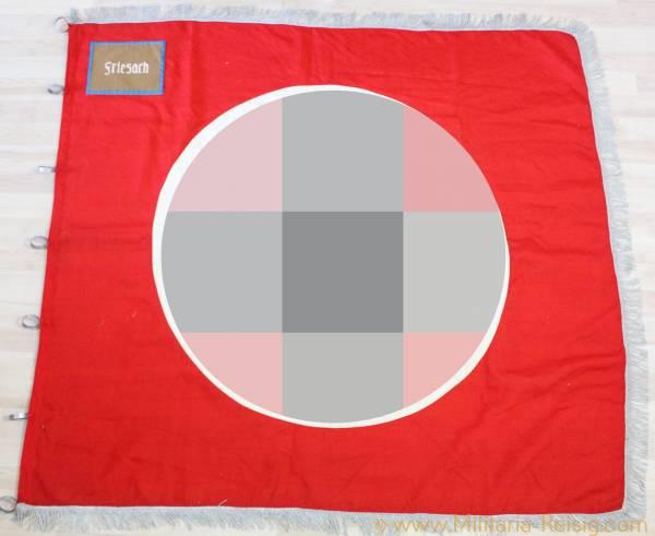 NSDAP Ortsgruppenfahne Friesach