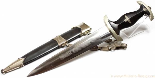 SS-Kettendolch M1936 mit Kettengehänge Typ B2