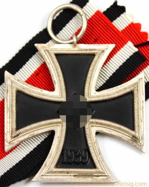 Eisernes Kreuz 2. Klasse 1939, 113 Hermann Aurich, Dresden