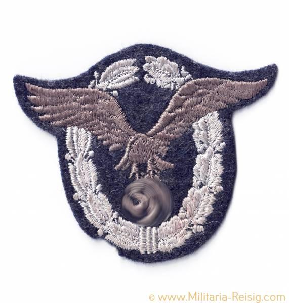 Luftwaffe Flugzeugführerabzeichen, Stoffausführung