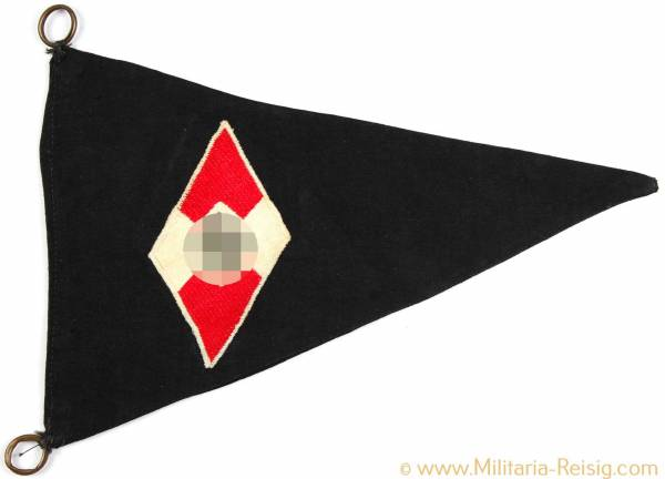 HJ / BDM Wimpel,3. Reich