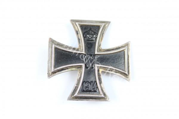 Eisernes Kreuz 1. Klasse 1914, Herst. KO - Klein, Oberstein