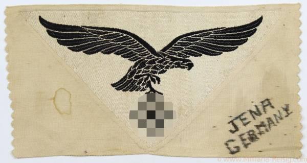 Luftwaffe Aufnäher für das Sport Shirt
