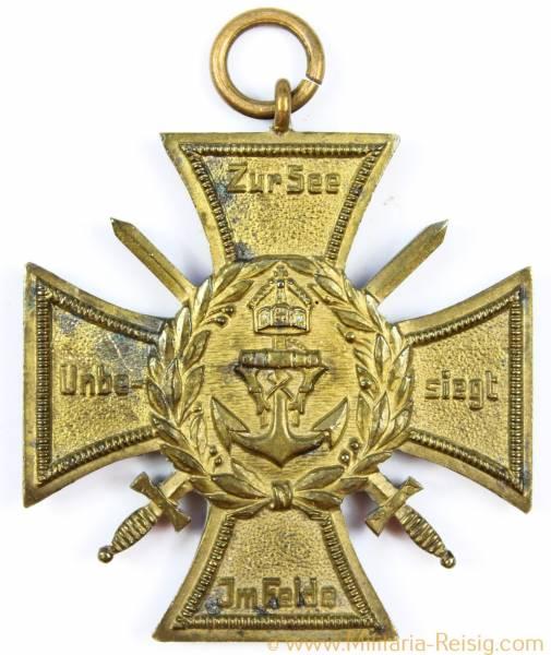 Marinekorps Flandern - Flandernkreuz