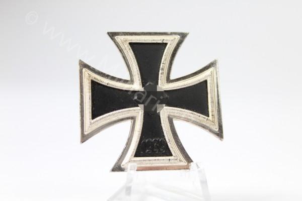 Eisernes Kreuz 1. Klasse 1939, Herst. 100 - Rudolf Wächtler & Lange, Mittweida