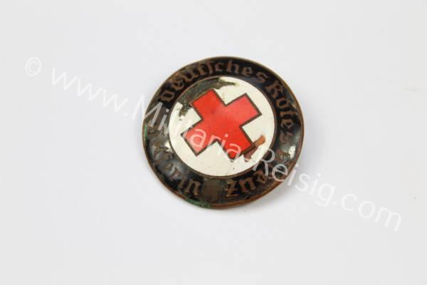 Deutsches Rotes Kreuz (DRK) Helferinnen-Abzeichen, 3. Reich
