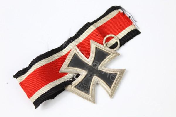 Eisernes Kreuz 2. Klasse 1939, Herst. 93 - Richard Simm & Söhne, Gablonz