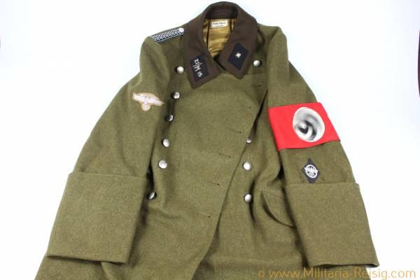 NSKK Mantel eines Scharführers