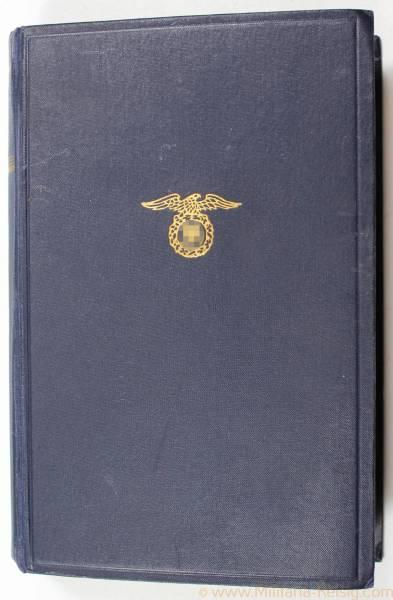Mein Kampf Volksausgabe 1932