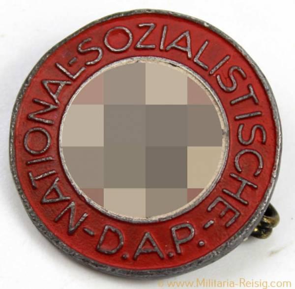 NSDAP Parteiabzeichen, RZM M1/14 (Matth. Oescbsler & Sohn, Ansbach)