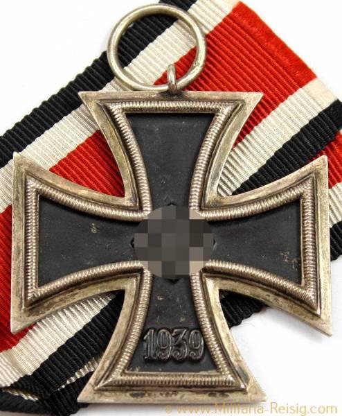 Eisernes Kreuz 2. Klasse Herst. 44 Jakob Bengel, Idar Oberstein