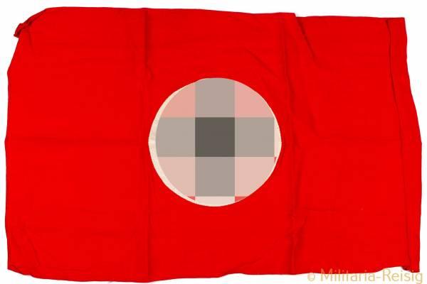 Kleine Nationalfahne 3. Reich