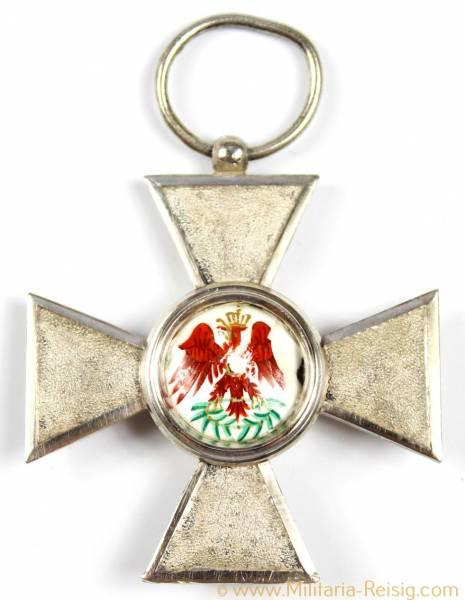 Roter Adler Orden Kreuz 4.Klasse