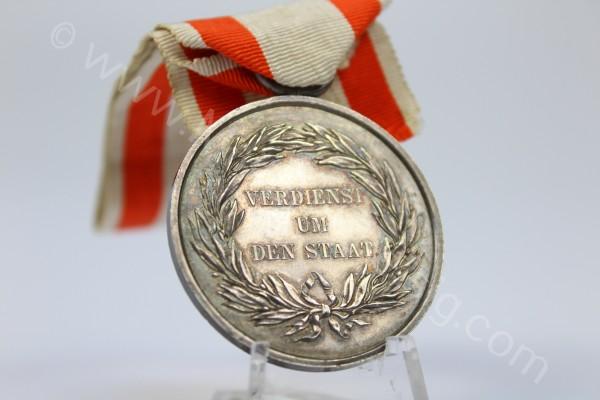 Allgemeines Ehrenzeichen Verdienst um den Staat