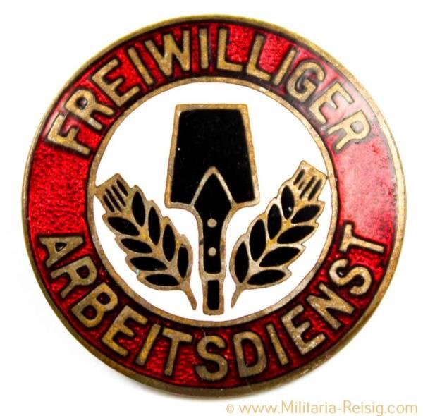 Mitgliedsabzeichen Freiwilliger Arbeitsdienst