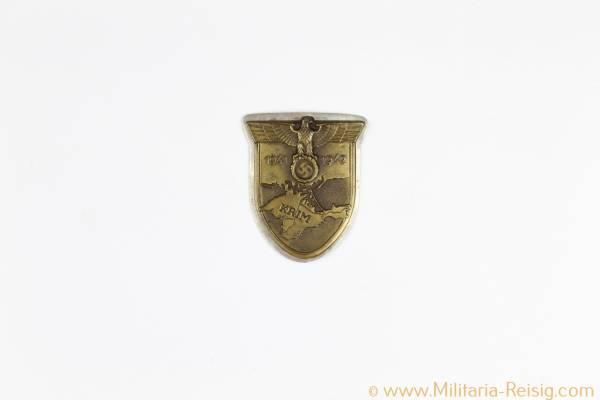 Ärmelschild Krim 1941 - 1942, Krimschild