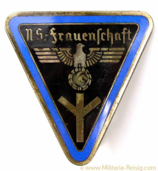 NS-Frauenschaft (NSF) Ortsgruppe/engerer Stab, Herst. RZM M1/54