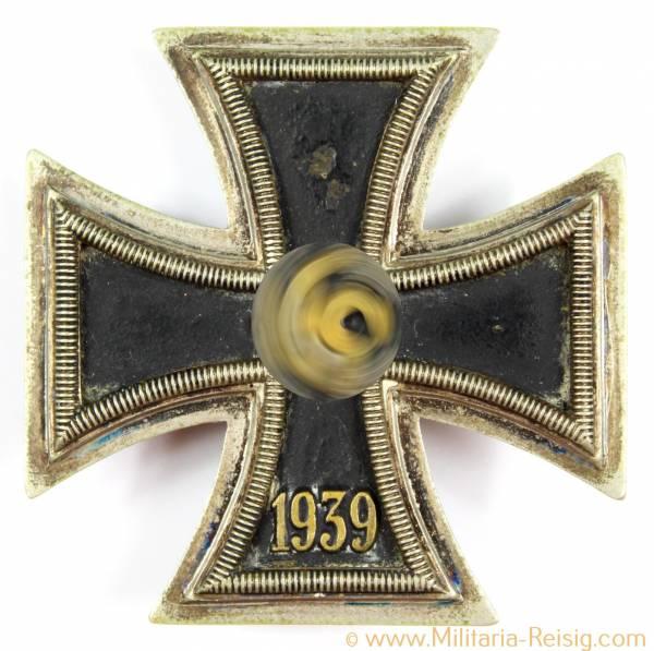 Eisernes Kreuz 1. Klasse 1939 - Messingkern