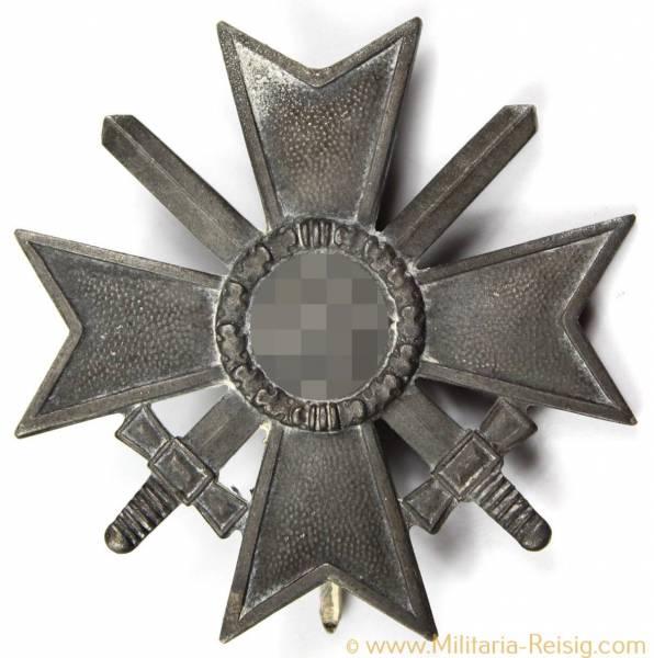 Kriegsverdienstkreuz mit Schwertern 1.Klasse 1939