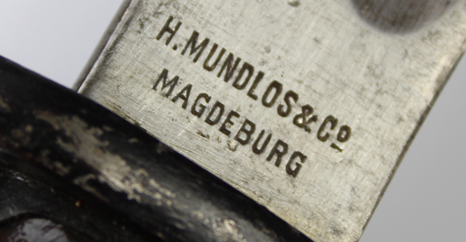 H. Mundlos & Co Magdeburg