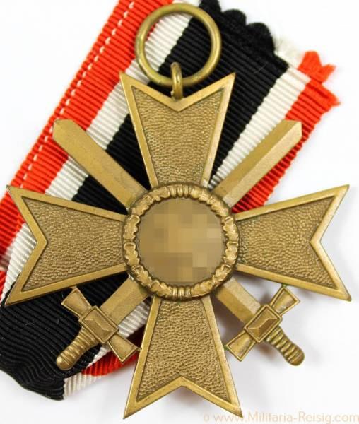 Kriegsverdienstkreuz mit Schwertern 2.Klasse 1939