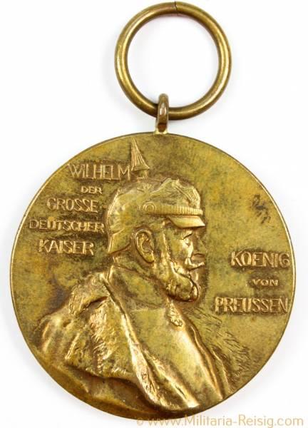Kaiser Wilhelm I. Erinnerungsmedaille 1897