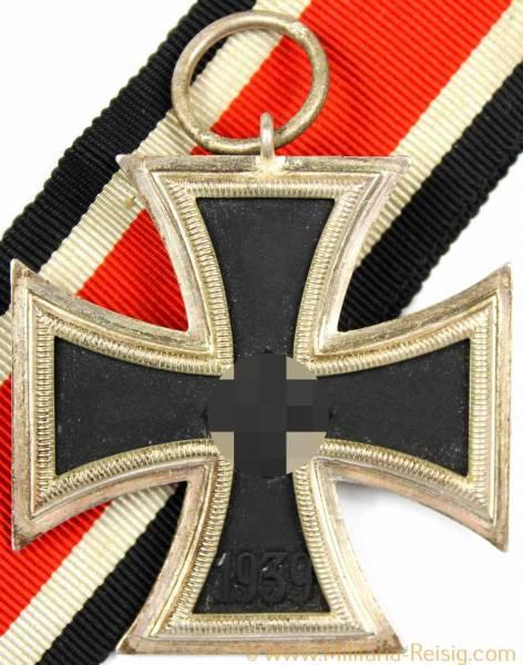 Eisernes Kreuz 2. Klasse 1939, Herst. 65 (Klein & Quenzer, Oberstein)