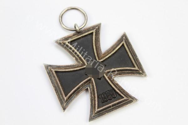 Eisernes Kreuz 2. Klasse 1939, Herst. 98 (Rudolf Souval, Wien)