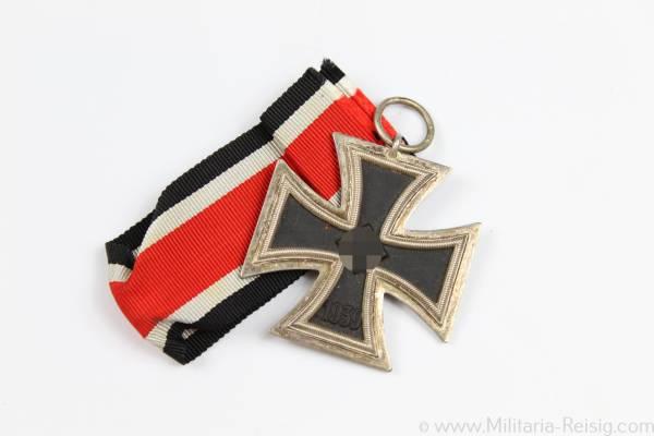 Eisernes Kreuz 2. Klasse 1939, Herst. 24 - Arbeitsgemeinschaft der Hanauer Plakettenhersteller