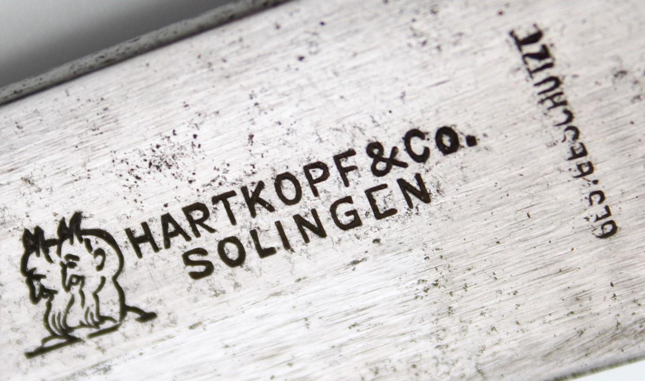 Hartkopf und Co., Solingen