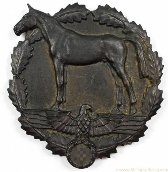SA Plakette der Deutschen Reiterjugend, 3. Reich