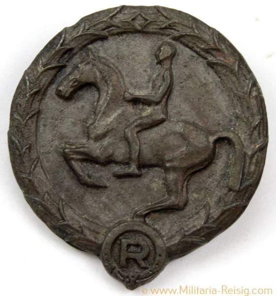 Deutsches Jugend-Reiter-Abzeichen in Bronze