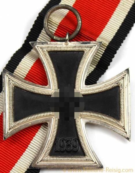 Eisernes Kreuz 2. Klasse 1939, 113 (Hermann Aurich, Dresden)