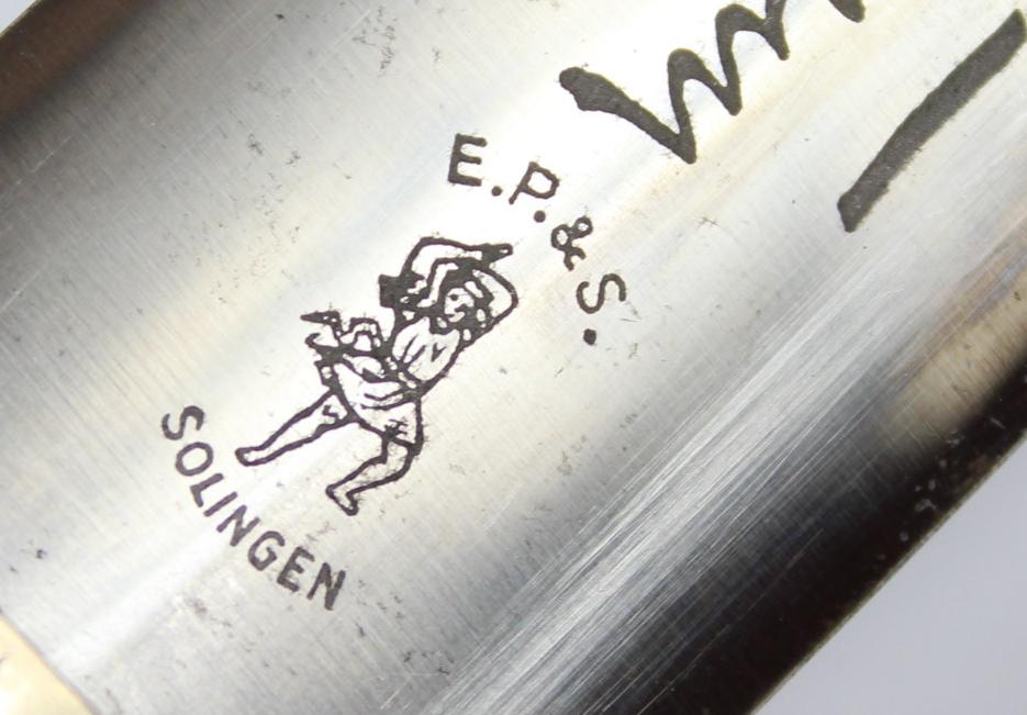 Ernst Pack & Söhne (E. P. & S.)