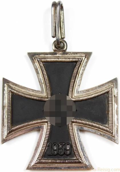 Ritterkreuz des Eisernen Kreuzes, Herst. 65 (Klein & Quenzer, Oberstein)